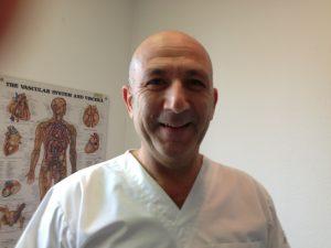 Visit Dr. Bendavid